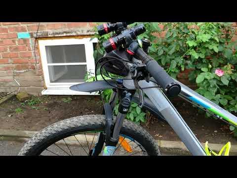 -sia-Обзор Велосипеда STELS 670 D снято на MI Mix 2S