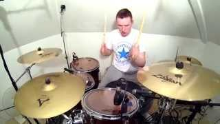Nirvana In Bloom Drum Cover.mp3