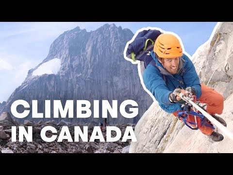 Kevin Jorgeson Faces A Nearly Impossible Climb