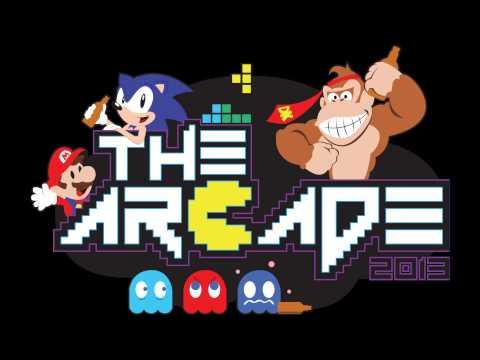The Arcade 2013 - Savant