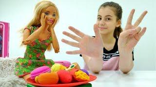 Видео для девочек с Барби - 20 фактов о подружке Вике