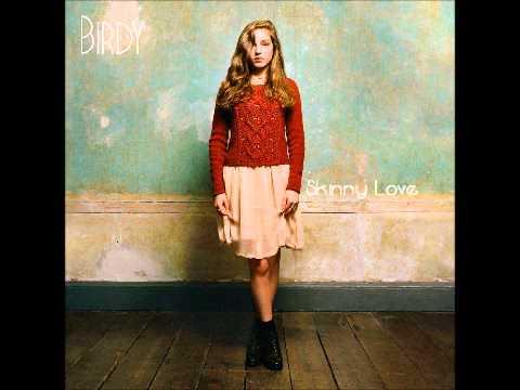 Birdy - Skinny Love (Audio)