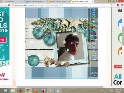 Free Online Photo Editor Frames