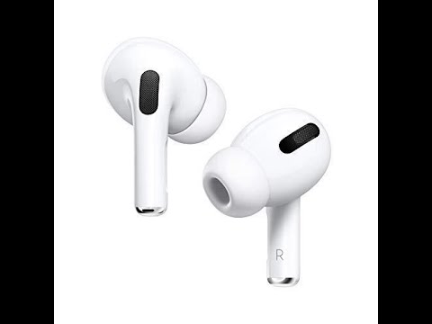 Huge Black Friday AirPods deal: the AirPods Pro hit lowest price ...
