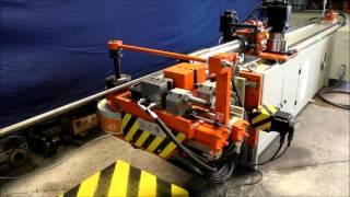 CNC38R3  автоматический трубогибочный станок(, 2016-04-14T09:29:25.000Z)