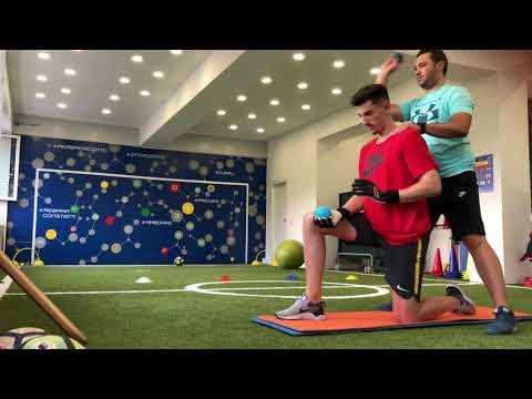 ANDREI VLAD Antrenament Senzo-cognitiv
