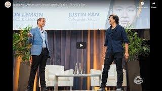 """Justin Kan + Jason Lemkin:  """"Things VCs Say ..."""""""