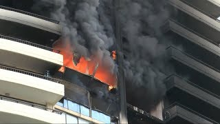 New details emerge in deadly Honolulu apartment fire