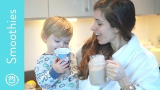 Best Breakfast Smoothie Recipes & Tips for Mums | Channel Mum