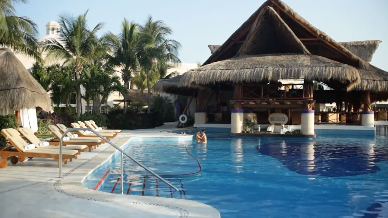 Excellence Riviera Cancun All Inclusive Adults Only Resort