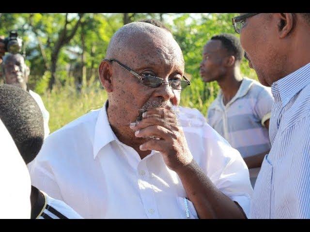 MPAKA HOME: Mzee Chillo Alilia Mtoto wa Uzeeni #1