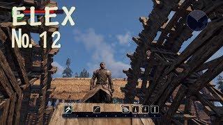 ELEX 12 Как тяжко жить без пистолета