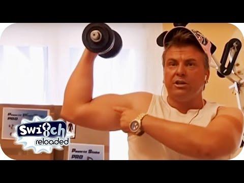 Mitten im Leben - Dennis' neue Hantelbank | Switch Reloaded Classics