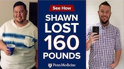 Reaching the Summit | How Shawn Overcame Obesity with Bariatric Surgery