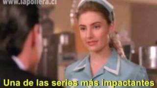 Trailer de Twin Peaks subtitulos español LA POLLERA