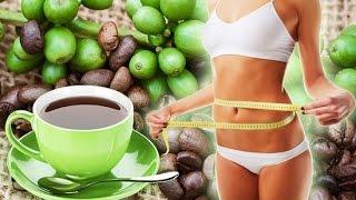 Зеленый кофе с имбирем для похудения. Отзывы врачей