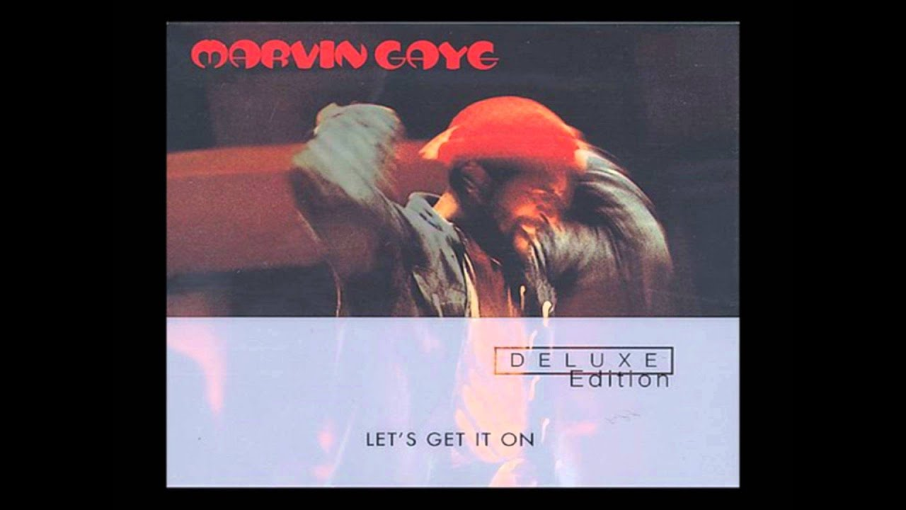marvin gaye i want you deluxe edition free