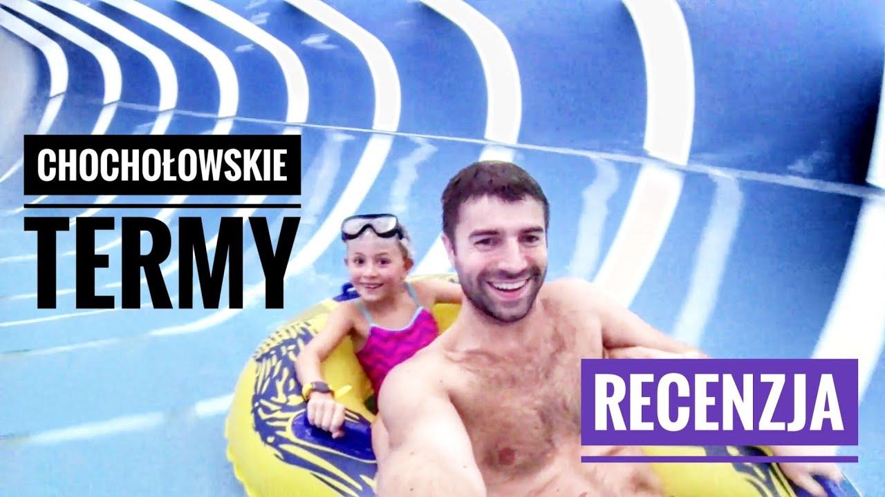 Chochołowskie Termy Recenzja | ForumWiedzy