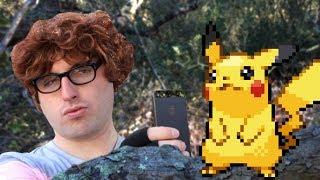 POKEMON INSTAGRAM! (Pokemon Snap Parody) thumbnail