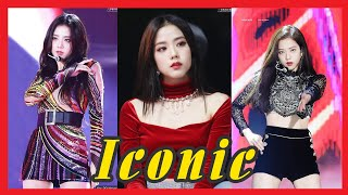 Download lagu Most Iconic Stage Outfits: Jisoo Edition