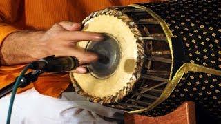 Mridangam Carnatic Classical Instrumental – Dr.T.V.Gopalkrishnan