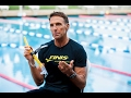 "FINIS Dave Scott's Swim Tips | ""Why do I have a Swimmer's Snorkel in my gear bag?"""