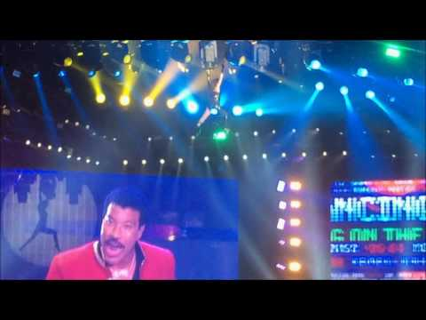 """LIONEL RICHIE """"All The Hits"""""""