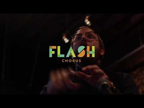 Flash Chorus Sings Kissing The Lipless By The Shins