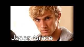 Percy Jackson: Dream Cast