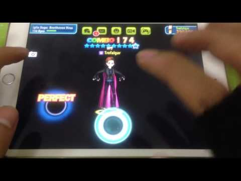 Avatar Musik INDO - How To Play Crazy Bubbles