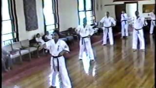 Kama Exercises Compilation 1996 & 2005