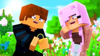 Timmy Proposes To Katie!?  - Parkside Chronicles [EP29] Minecraft Roleplay