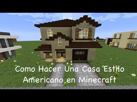 Como hacer casa moderna de cuarzo facil pt1 doovi for Casa moderna americana