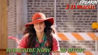 Thugs of Hindostan Song / Ek Boond Barish Khuda /Aamir khan