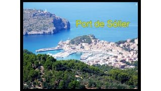 18.09.2006 Fornalutx und Soller - Mallorca