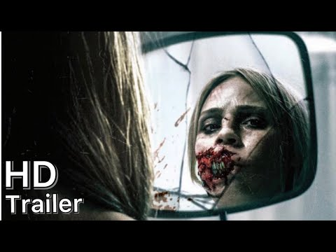 🎥 RABID Official Movie Trailer (2019) Zombie Horror Movie