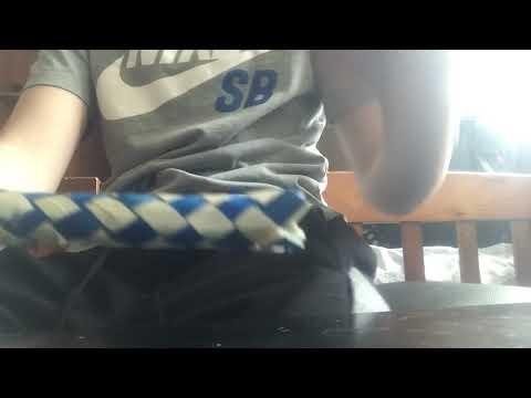 Chinese Finger TrapsKaynak: YouTube · Süre: 8 dakika33 saniye