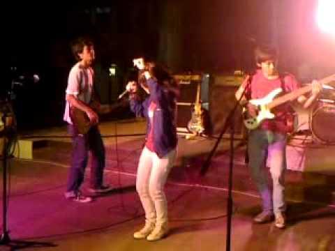 memang(slank) - pirates radio @ festival 1001 band