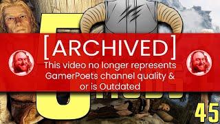🐉 5 more ANIMATION MODS for SKYRIM SE!