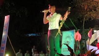 Tiết mục hát đơn ca : Khúc Ca Tạ Ơn ( Cover )- Thuận Thân Thiện