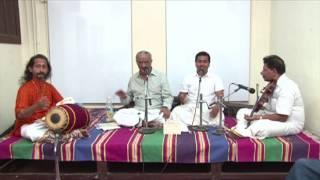 Ninnu pogada, Kavalaiellam, Tillana - GNB compositions