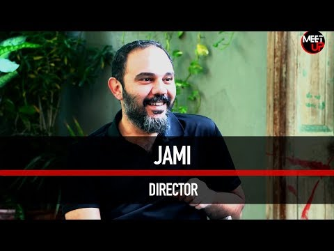 Meet Up With Sohail Javed - Jami - Episode 4 - Director