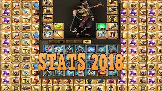 DRAKENSANG ONLINE - Bregaran Stats and Items 2018 | Release 207