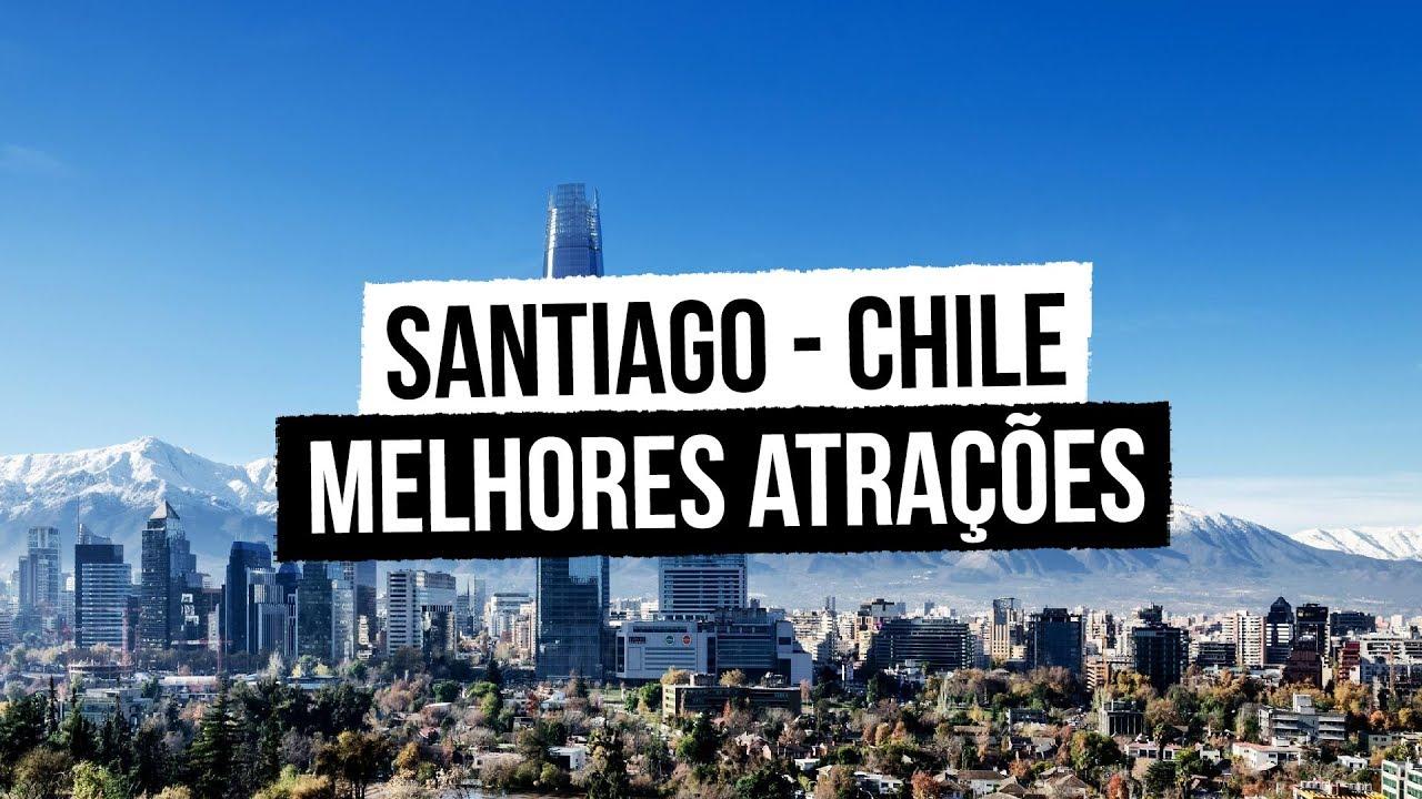 4f055c85f1bdf Lugares OBRIGATÓRIOS para se visitar em Santiago do Chile - Melhores  Atrações