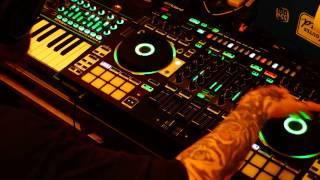 MasteR @ HoloDeck Productions TF HQ Berlin 02022017 DNB/ NEURO WITH ROLAND DJ 808 & SERATO DJ