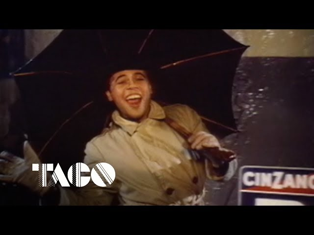 Taco - Singin' In The Rain (Official Video)