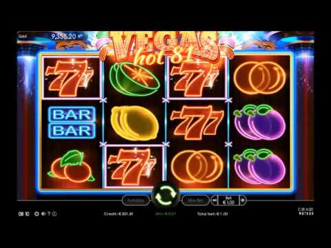 Vegas Hot 81 - Diamond World Casino