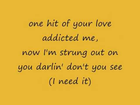 Mariah Carey - Honey (lyrics On Screen)