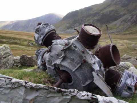 Aircraft Crash Sites Part 1 Http Geotopoi Wordpress
