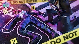 WHO MURDERED LITTLE KELLY? Fortnite Short Film